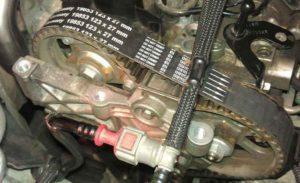 Ремонт двигателя Renault Duster