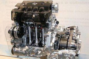 Сервисное обслуживание двигателя Рено Флюенс