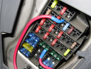 Сервисное обслуживание электрики Рено Логан
