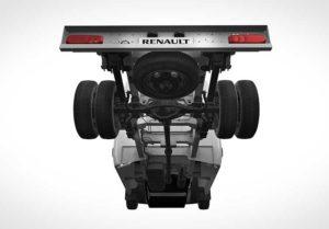 Ремонт ходовой части Renault Logan