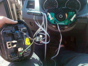 Сервисное обслуживание электрики Рено Меган
