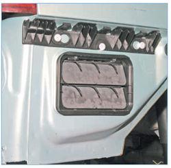 Сервисное обслуживание систем охлаждения и отопления Рено Сандеро