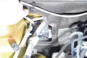 Ремонт ходовой части Renault Sandero