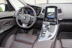 Диагностика и электрика Renault Espace