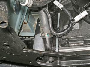 Охлаждение и отопление Renault Logan