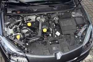 Ремонт двигателя Renault Megane III