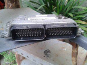 Сервисное обслуживание электрики Рено Сандеро