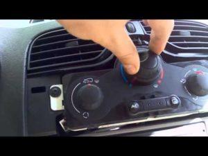Сервисное обслуживание систем охлаждения и отопления Рено Кангу