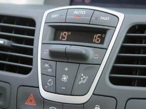 Сервисное обслуживание систем охлаждения и отопления Рено Лагуна