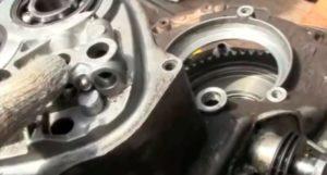 renault symbol ремонт подвески